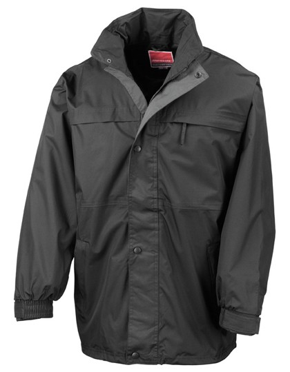 RT67 Result Multifunction Midweight Jacket