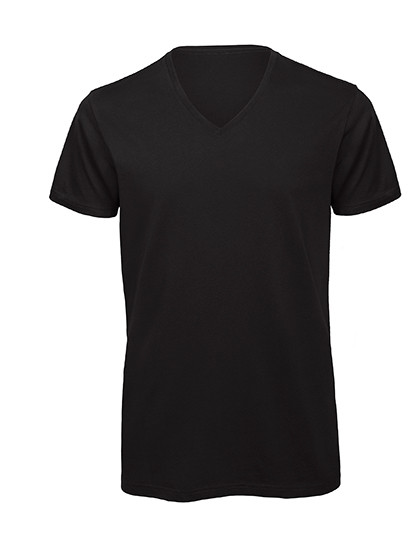 BCTM044 B&C V-Neck T-Shirt /Men
