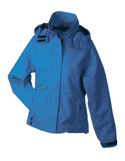 JN1011 James+Nicholson Ladies´ Outer Jacket