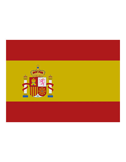 FLAGES Fahne Spanien
