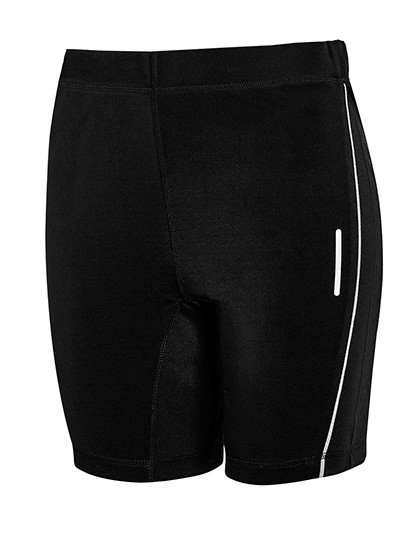 L01413 SOL´S Women`s Running Shorts Chicago