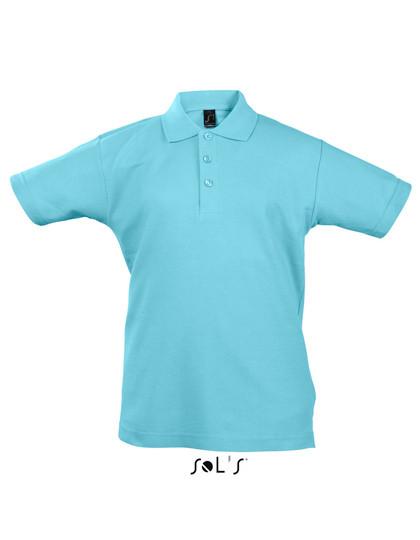 L512K SOL´S Kids Summer Polo II