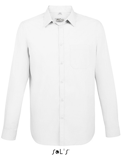 L02922 SOL´S Men Baltimore Fit Shirt