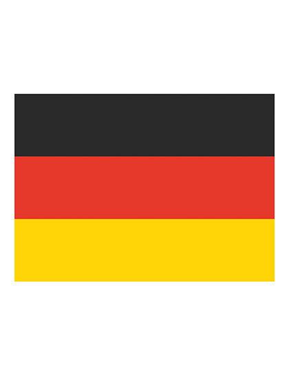 FLAGDE Fahne Deutschland