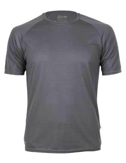 Cona Sports Herren Funktionsshirt T-Shirt atmungsaktiv und schnelltrocknend