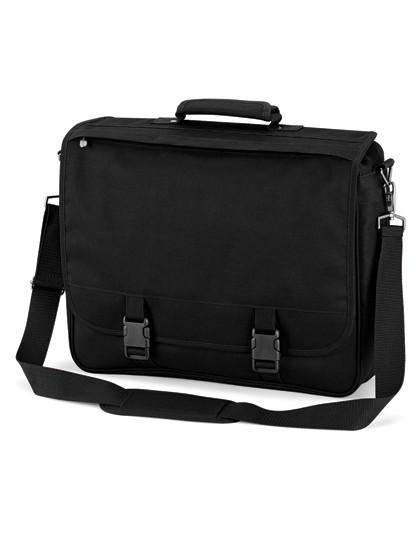 QD65 Quadra Portfolio Briefcase