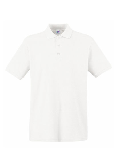 F511 Fruit of the Loom Premium Polo