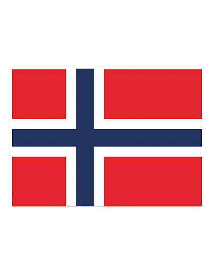 FLAGNO Fahne Norwegen