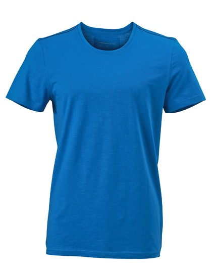 JN978 James+Nicholson Men´s Urban T-Shirt