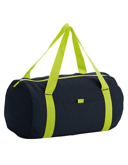 LB01204 SOL´S Bags Barrel Bag Tribeca