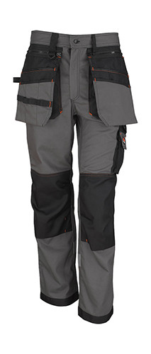 RT324 Result WORK-GUARD X-Over Heavy Trouser