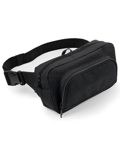 BG53 BagBase Organiser Waistpack