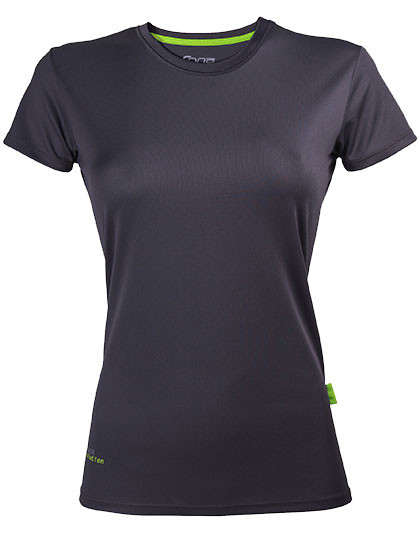 CN170 CONA SPORTS Evolution Basic Tee Set In Ladies