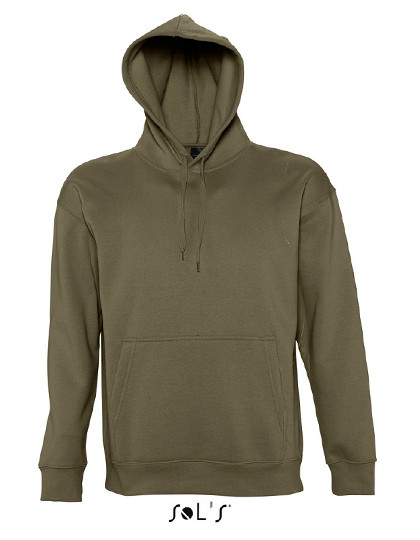 L420 SOL´S Hooded-Sweater Slam