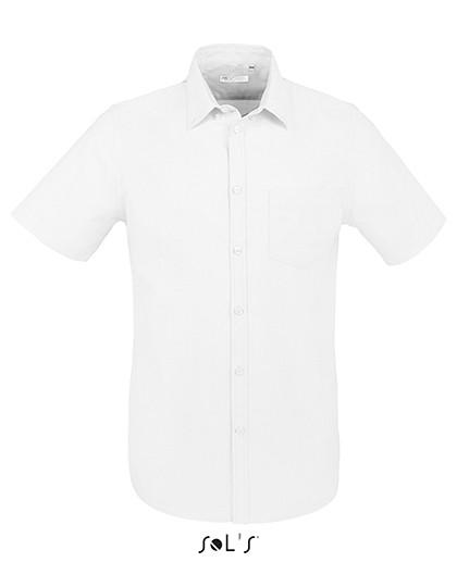 L02921 SOL´S Men Brisbane Fit Shirt
