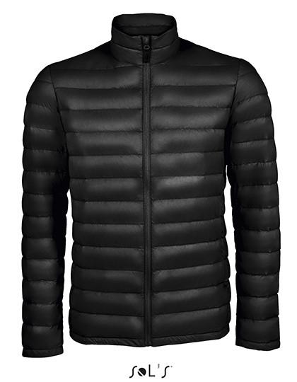 L02898 SOL´S Wilson Men Jacket