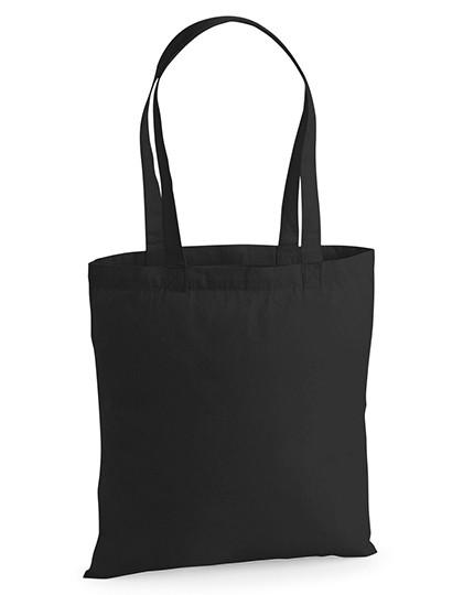 WM201 Westford Mill Premium Cotton Bag