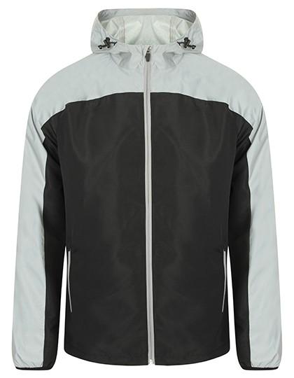 TL560 Tombo HI-VIZ Jacket
