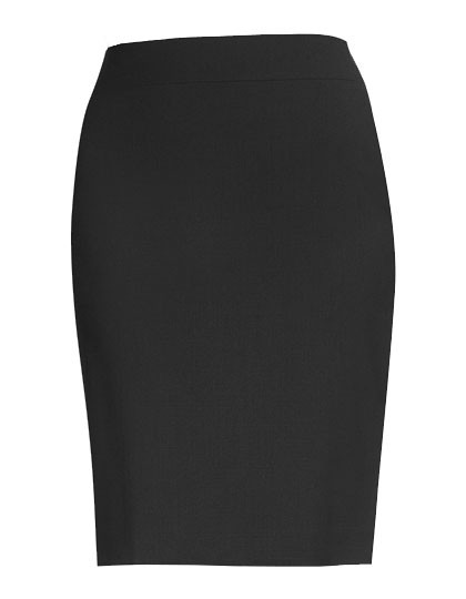 BR631 Brook Taverner Sophisticated Collection Numana Straight Skirt
