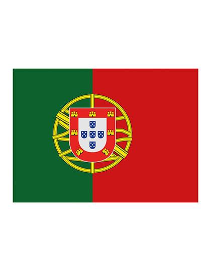 FLAGPT Fahne Portugal