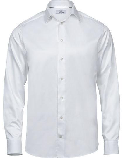 TJ4020 Tee Jays Luxury Shirt Comfort Fit