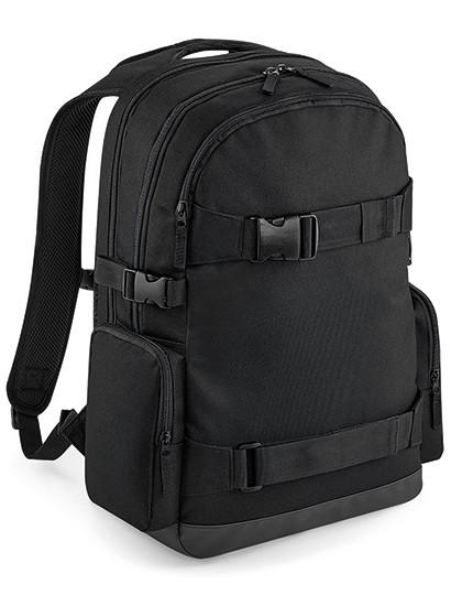 BG853 BagBase Old School Boardpack